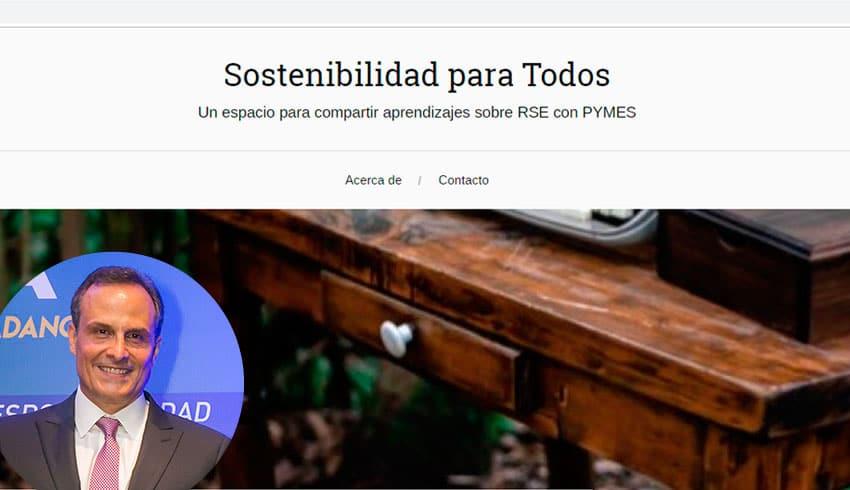 Conoce el Blog de Sostenibilidad por Jorge Toruño