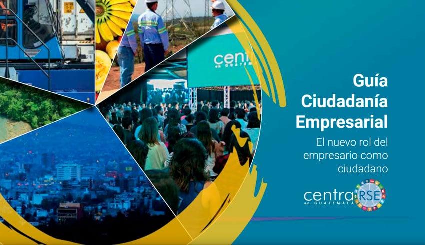 Guía de Ciudadanía Empresarial