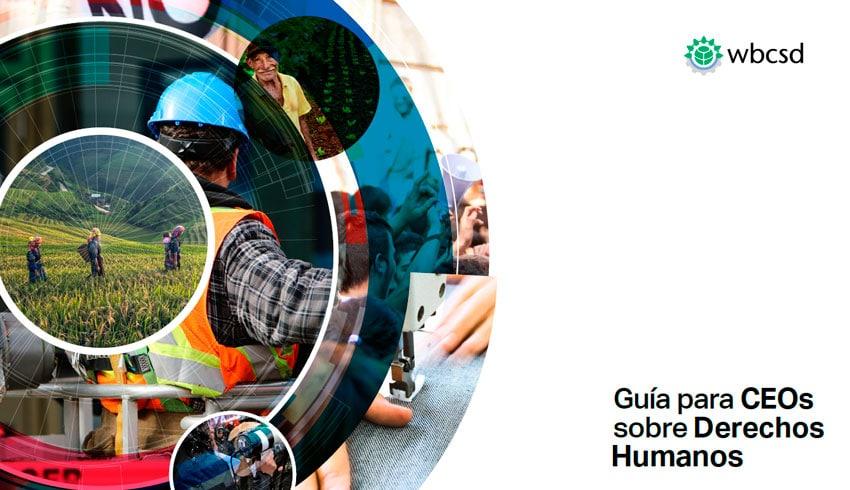 Guía de CEOs sobre Derechos Humanos