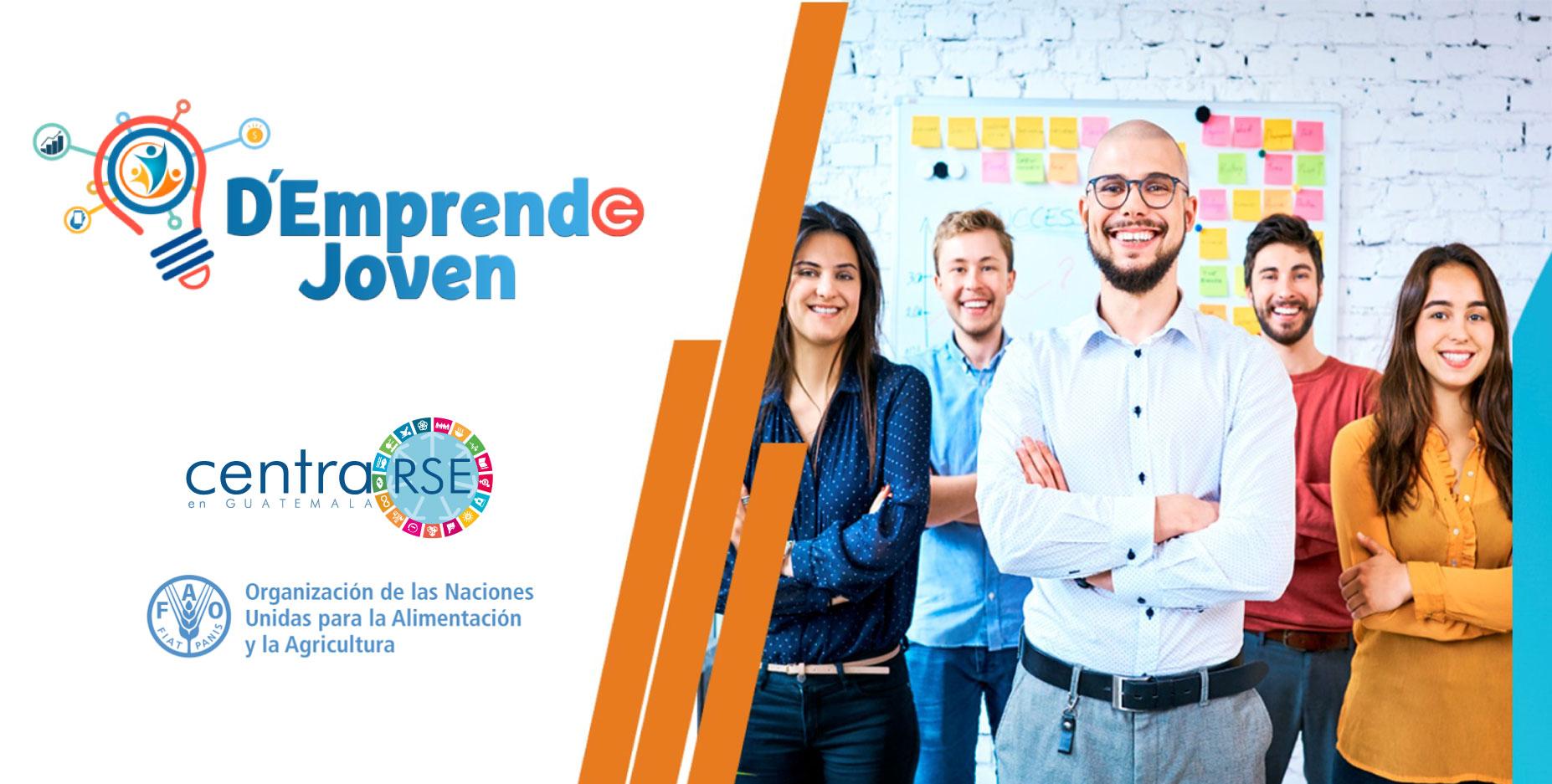 Programa de Formación Virtual Desarrollo Emprendedor Para Jóvenes