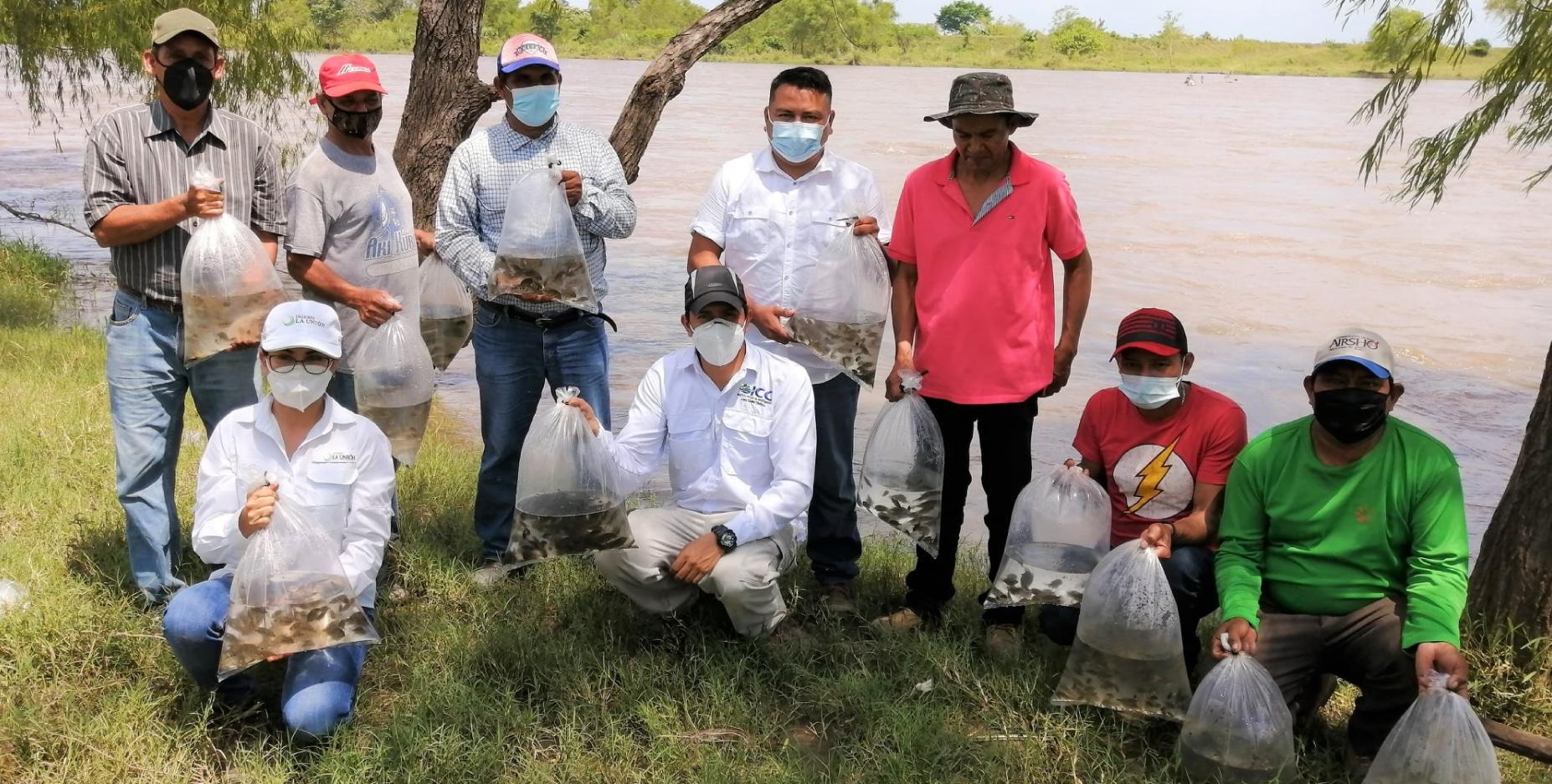 Preservación de la biodiversidad de la Costa Sur por Ingenio La Unión