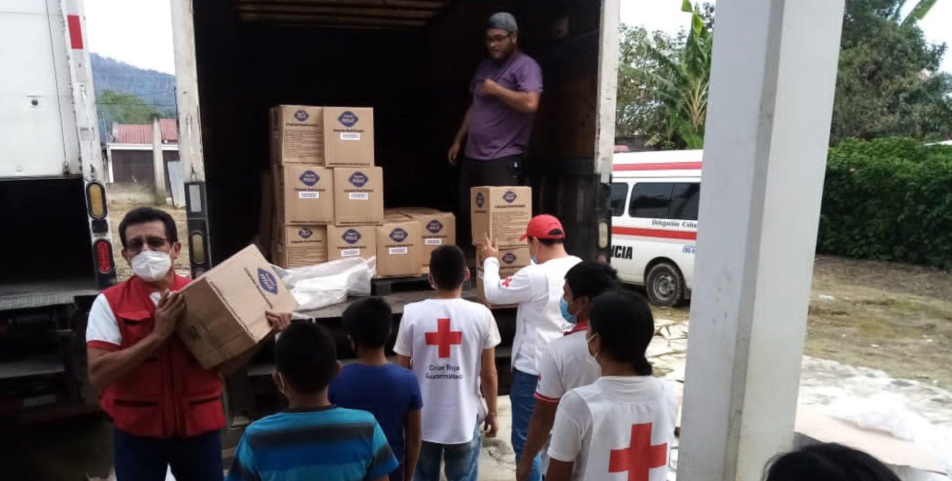 Walmart y el Fondo de Ayuda para Desastres de la Fundación Walmart en CAF América ayudan a las familias afectadas por los huracanes Iota y Eta en Centroamérica con $ 1 millón en apoyo