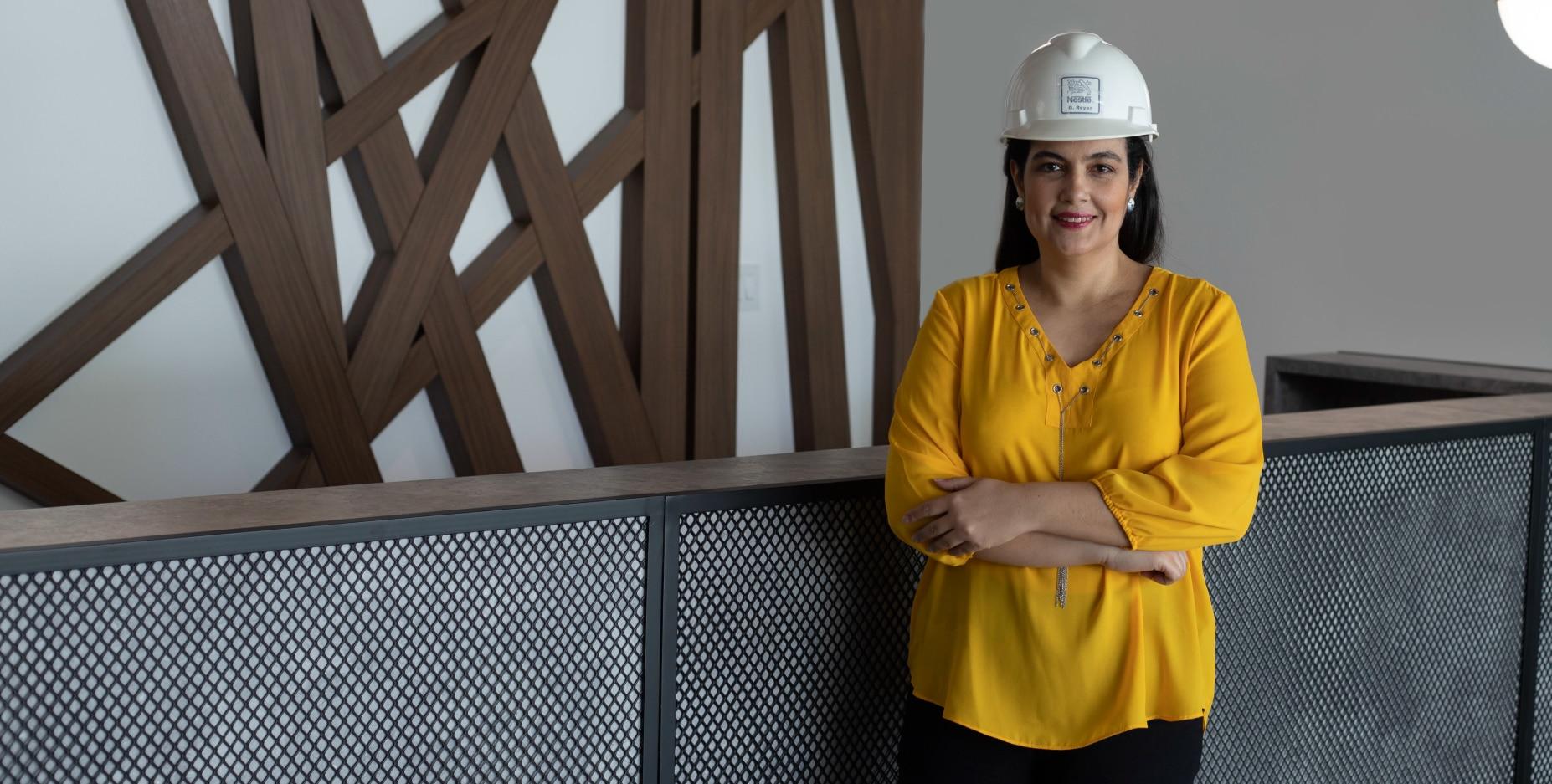 Nestlé, Una Compañía que Promueve el Liderazgo Femenino, la Inclusión y la Diversidad