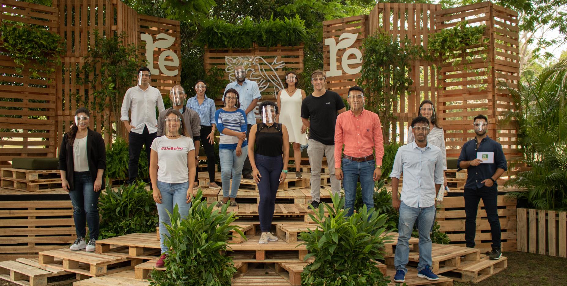 Nestlé Centroamérica asume el reto de inspirar un estilo de vida sostenible con la iniciativa RE