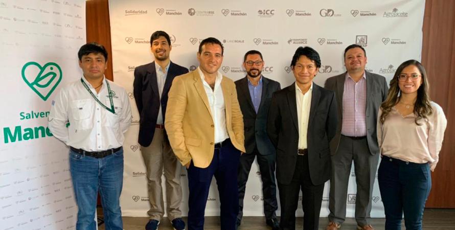 """Alianza por el Manchón anuncia ganador del """"concurso para salvar un ecosistema"""" y otras acciones para promover su conservación"""