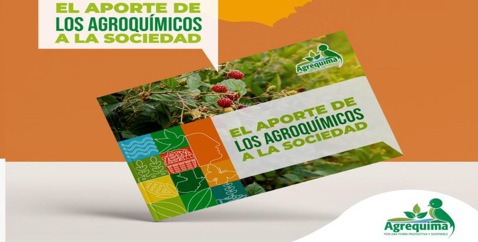 Libro «El aporte de los Agroquímicos a la Sociedad» – Agrequima
