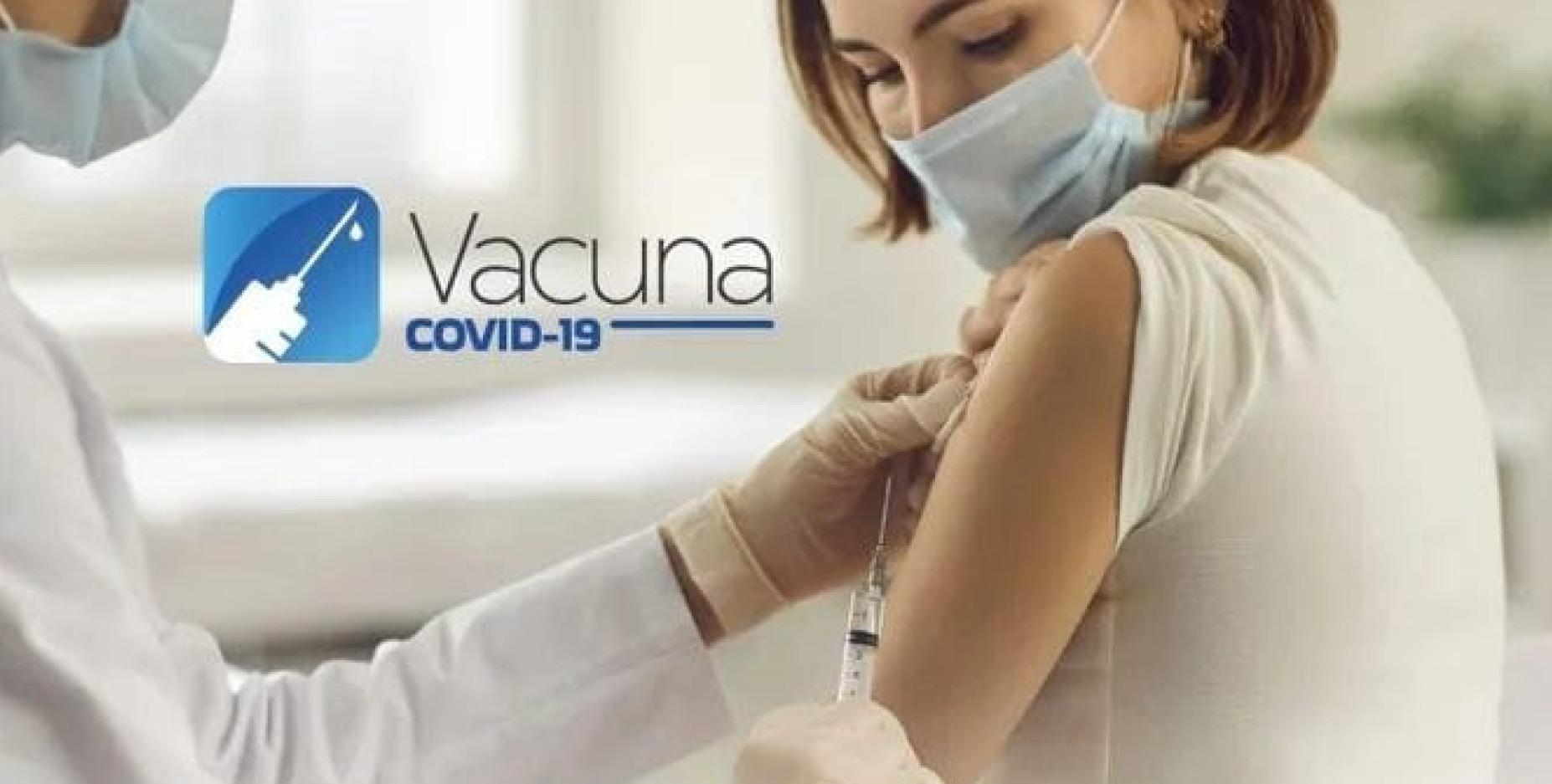 Spectrum habilita Centros de vacunación